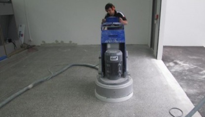 Commercial Amp Residential Grinding Services Christchurch